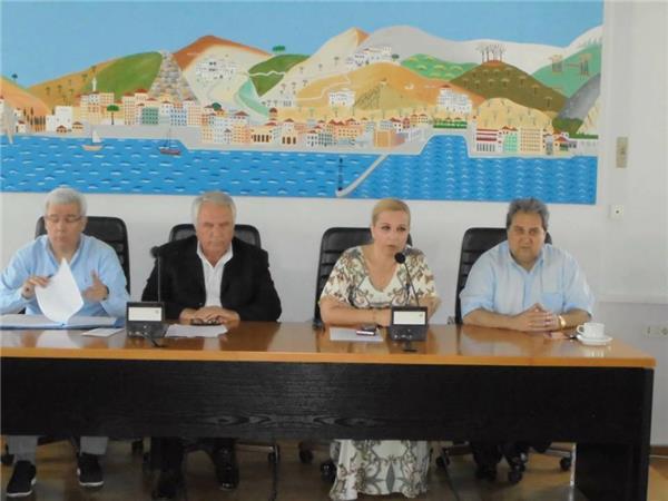 Ευρεία σύσκεψη στη Θεσσαλία για την οζώδη δερματίτιδα