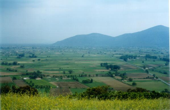 Αγρότες προς Αποστόλου: Σημαντικό το πρόβλημα με το βιοαέριο στον κάμπο της Μαντινείας