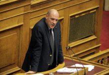 Μ. Τζελέπης: Πρωτοφανής ανευθυνότητα της Συγκυβέρνησης με το πλασματικό ΑΤΑΚ