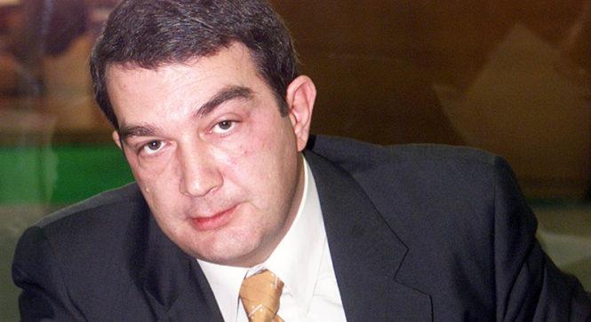 Εφυγε στα 62 του ο επιχειρηματίας Αλέξανδρος Χαΐτογλου