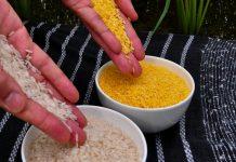 Νομπελίστες vs Greenpeace για το χρυσό ρύζι
