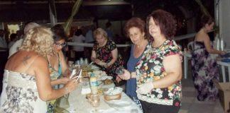 Με επιτυχία ολοκληρώθηκε το τριήμερο «φεστιβάλ σκόρδου» στον Πλατύκαμπο