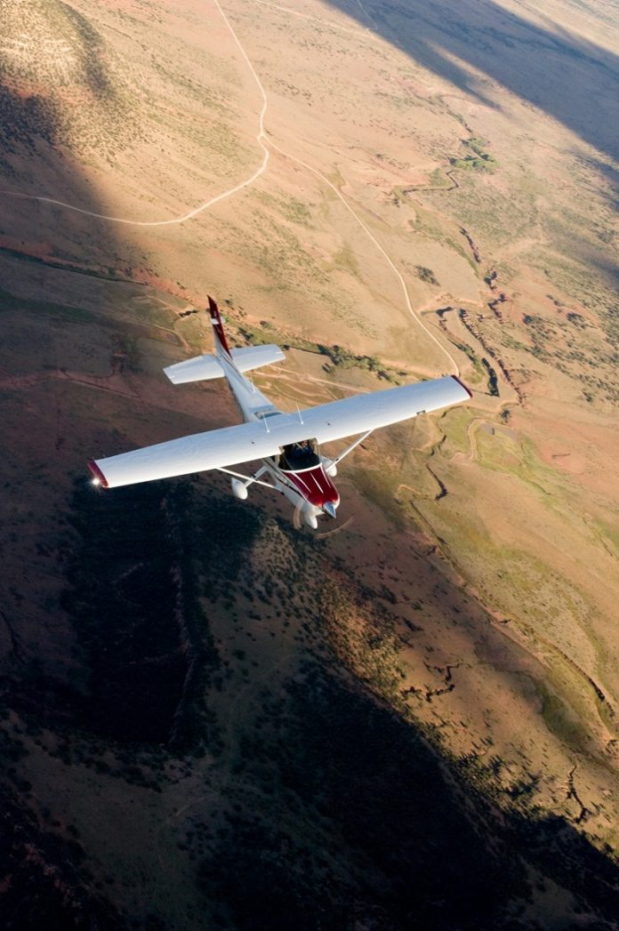 Οι αερολέσχες ενισχύουν το μέτωπο κατά των πυρκαγιών