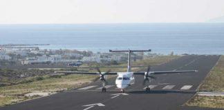 Πάρος: Το έργο αυτό έχει μόνο έναν ιδιοκτήτη, τον λαό της Πάρου, ανέφερε ο Αλ. Τσίπρας για το νέο αεροδρόμιο