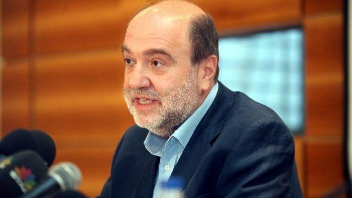 Τ. Αλεξιάδης: Εντείνονται οι έλεγχοι για την αντιμετώπιση της φοροδιαφυγής