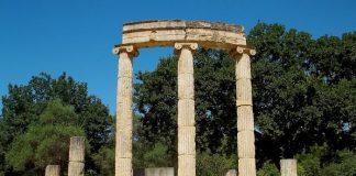 Αρχαία Ολυμπία: Διεθνές συνέδριο με θέμα την κυκλική οικονομία
