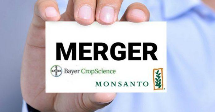 Βayer και Monsanto σε συζητήσεις για due diligence
