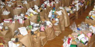 Περιφέρεια Κρήτης: Διανομή τροφίμων από τις αποκεντρωμένες προμήθειες του ΤΕΒΑ