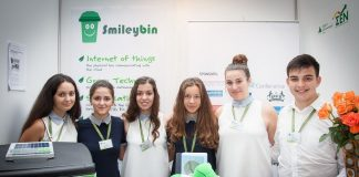 Δύο βραβεία κατέκτησαν Έλληνες μαθητές σε πανευρωπαϊκό διαγωνισμό νεανικής επιχειρηματικότητας