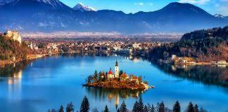 Έλαια, καρποί και φρούτα στη Σλοβενία