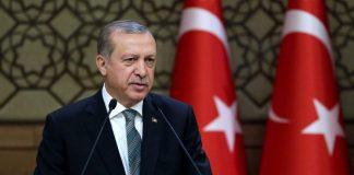 Η Τουρκία ξεκινά την παραγωγή κάνναβης δήλωσε ο Ερντογάν