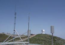 Στο Χελμό πρότυπος ερευνητικός σταθμός μέτρησης περιβαλλοντικών παραμέτρων