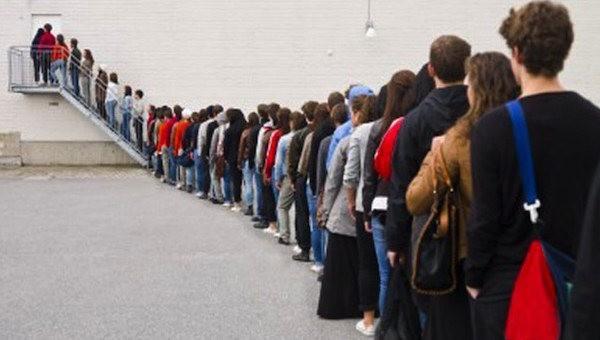 Αιτήσεις για 1.050 προσλήψεις σε δήμους, ΕΛ.ΑΣ., ΟΠΕΚΕΠΕ