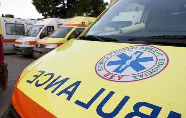 Λεχαινά: Εργατικό δυστύχημα σε μονάδα επεξεργασίας προϊόντων σφαγής με θύμα 32χρονο