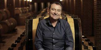 Ξανά πρόεδρος του Συνδέσμου Ελληνικού Οίνου ο Γιώργος Σκούρας