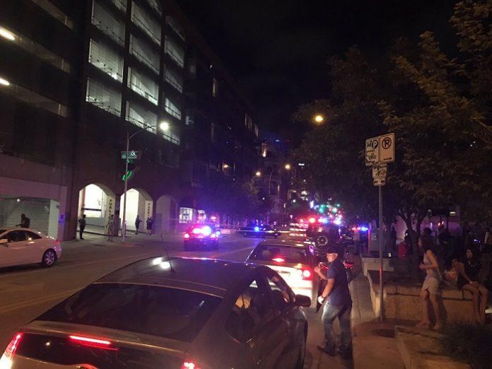 ΗΠΑ: Ένοπλος άνοιξε πυρ στο Όστιν του Τέξας