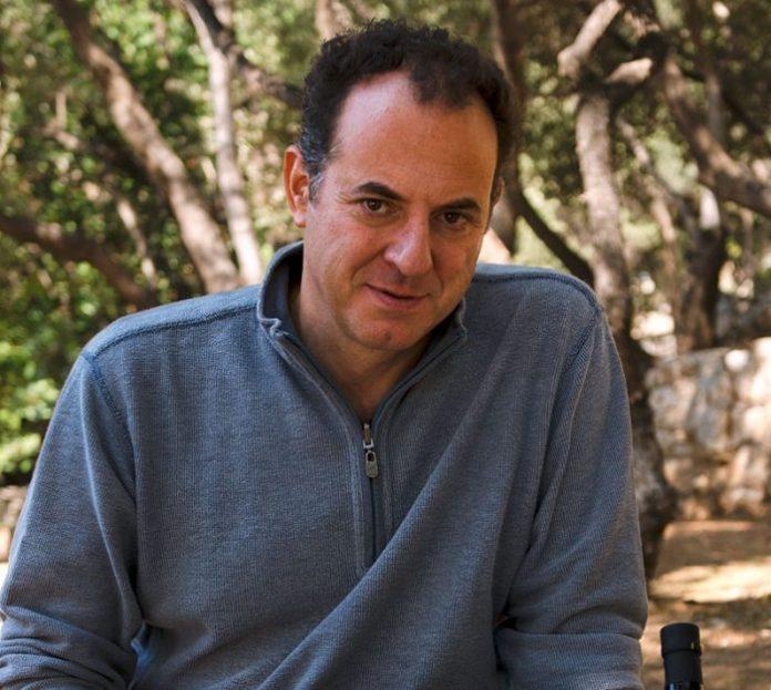 Νέος πρόεδρος των Ελ3Π ο Άρης Κεφαλογιάννης