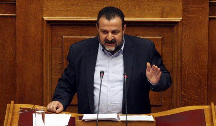 Β. Κεγκέρογλου για ζημιές λόγω ξηρασίας στην Κρήτη και απώλεια επιδοτήσεων