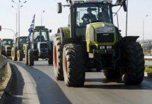 Στους δρόμους οι αγρότες της Ορεστιάδας στις 30 Ιανουαρίου