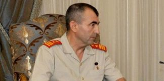 Κύπρος: Παραιτήθηκε ο αρχηγός των τουρκικών δυνάμεων στρατού στο κατεχόμενο τμήμα της Κύπρου