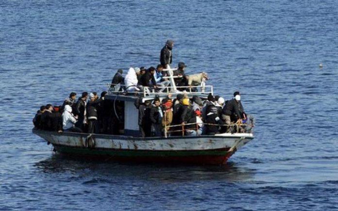 ΔΟΜ: Οι περισσότεροι θάνατοι μεταναστών στη Μεσόγειο το 2016