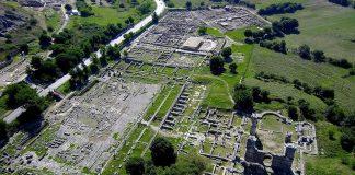 Στα Μνημεία της UNESCO ο αρχαιολογικός χώρος των Φιλίππων