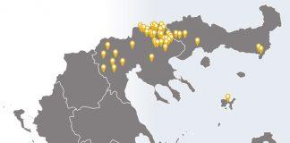 Οζώδη δερματίτιδα: Σε απειλητικό κλοιό τα βοοειδή της Ελλάδας