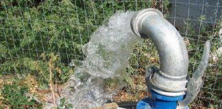 Χανιά: Έκκληση για ορθολογική χρήση νερούκαι στον πρωτογενή τομέα