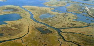 """Προβληματίζει τον Δήμο Αλεξανδρούπολης η πιθανή ένταξη του Δέλτα Έβρου στο """"Natura 2000"""""""