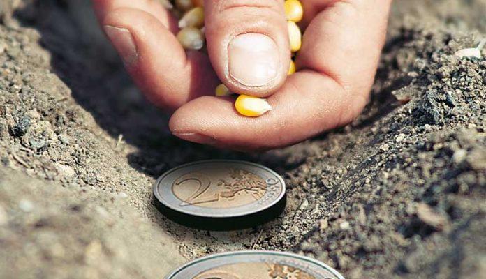 ΟΠΕΚΕΠΕ: Ολοκληρώθηκε η πληρωμή ύψους682.648.311,48 ευρώ της Βασικής - Επιβεβαίωση της ΥΧ