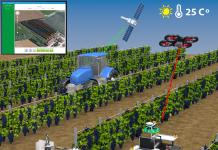 Το δίκτυο καινοτομίας «Smart-AKIS» στο γεωπονικό πανεπιστήμιο