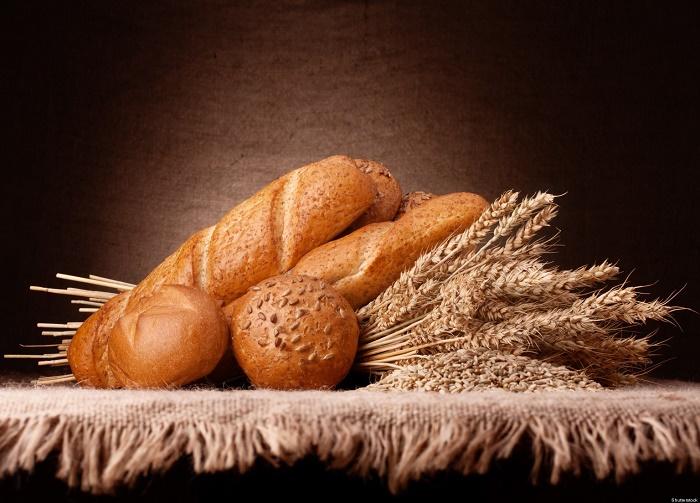 Το στάρι έχει τη δική του ιστορία Ψωμί