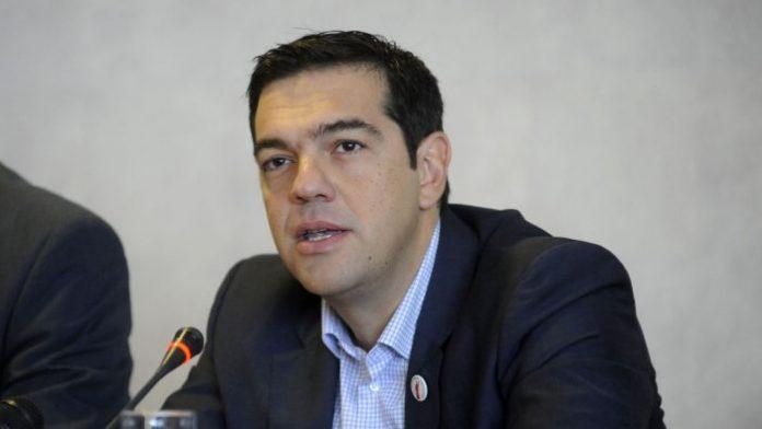 Αλ.Τσίπρας: «Δεν απειλούμε κανέναν, δεν φοβόμαστε και κανέναν!»