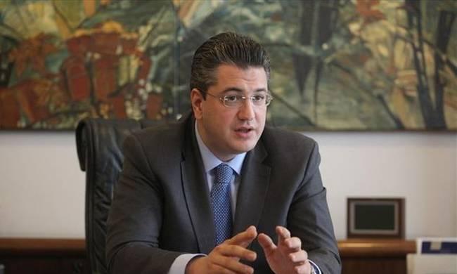 A. Τζιτζικώστας: 133 εκ. ευρώ από το ΕΣΠΑ της ΠΚΜ για την επιχειρηματικότητα