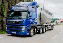 Το Ευρωπαϊκό Κοινοβούλιο εγκρίνει νέα όρια εκπομπών CO2 για τα φορτηγά