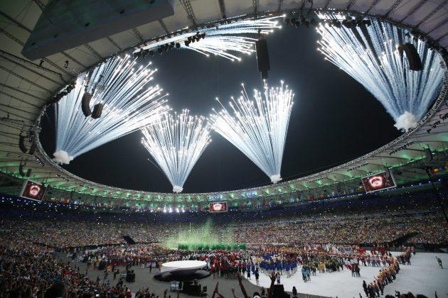 Ολυμπιακοί Αγώνες Ρίο