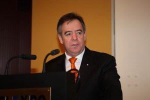 Αλέξανδρος Κοντός, γενικός διευθυντής της ΣΕΚΕ