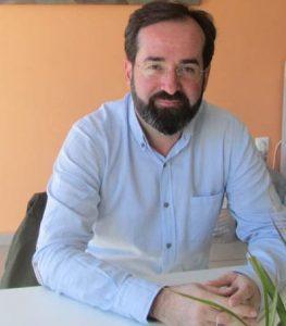 Μάρκος Λέγγας, πρόεδρος του Συνεταιρισμού Pegasus Αγροδιατροφή «7 Grapes»