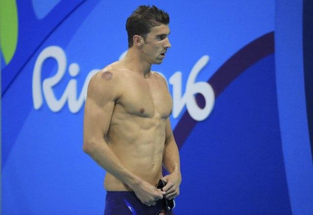 Ολυμπιακοί Αγώνες: Σαρώνει ο Φελπς - Έφτασε τα 21 χρυσά μετάλλια