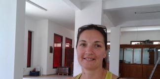 Φραγκίσκα Βουτσίνου: Από γραφίστρια, στα αρωματικά φυτά