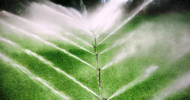 Αυξάνει το κόστος παραγωγός ο φόρος στο νερό άρδευσης