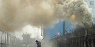 Κίνα: Τουλάχιστον 21 νεκροί από έκρηξη σε σταθμό παραγωγής ενέργειας