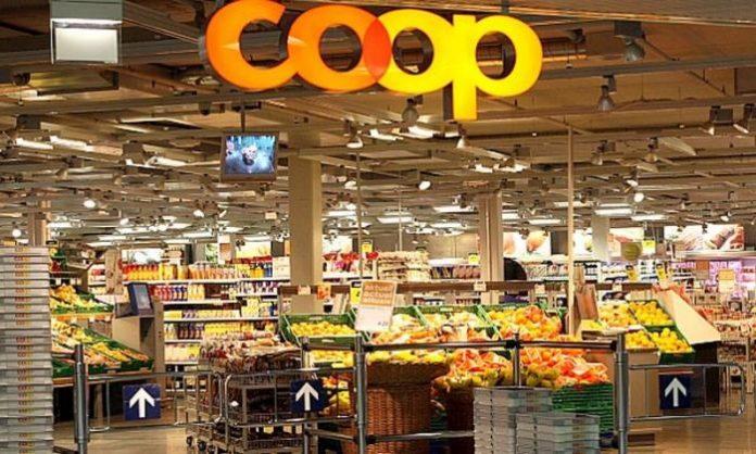 Η νορβηγική αλυσίδα Coop αποσύρει τη «φέτα» από την αγορά