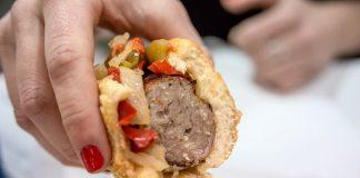 Επιστημονική έρευνα: Ο δυτικός τρόπος διατροφής ευνοεί την εμφάνιση καρκίνου