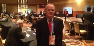 Diego Canga Fano: Οι Έλληνες παραγωγοί να προτείνουν ολοκληρωμένες δράσεις για την προώθηση προϊόντων