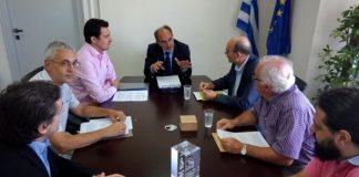 Δυτική Ελλάδα: Νέα σελίδα στην αγροτική έρευνα