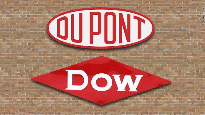 Aπό κόσκινο περνάει η Κομισιόν τη συγχώνευση Dow Chemical- DuPont