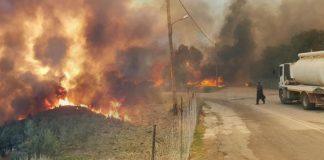 Εκεί που τους χρωστούσαν τους ζητούν αποδεικτικά και για πυρκαγιές του '13;