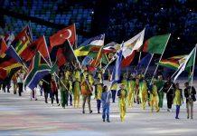 Έπεσε η αυλαία των 31ων Ολυμπιακών Αγώνων