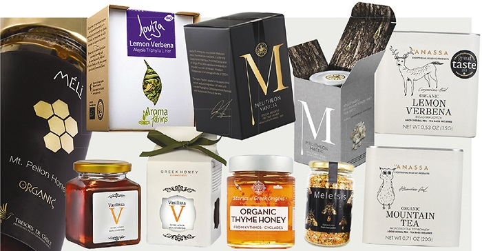 Τα ελληνικά προϊόντα που μάζεψαν τους κριτές στα «Όσκαρ γεύσης»